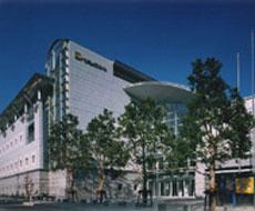いちょうホール 八王子市芸術文化会館