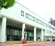 春日部市民文化会館
