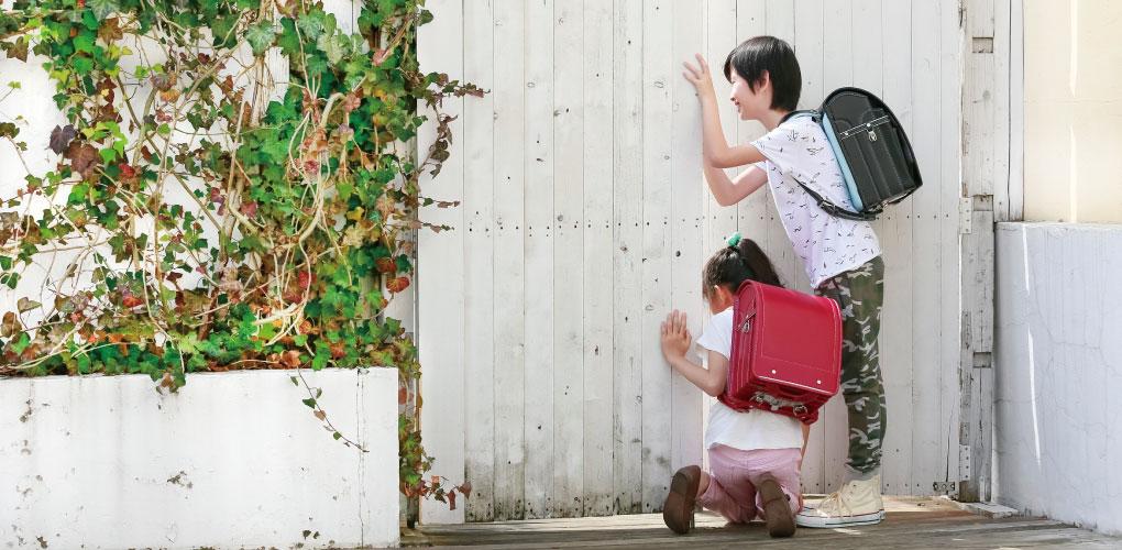 No.6 総牛革ボルサ パステルクラシック メインイメージ