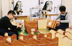 中村鞄採用情報 - 製造