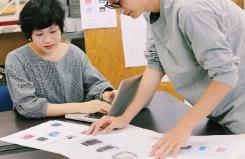 中村鞄採用情報 - 企画・デザイン