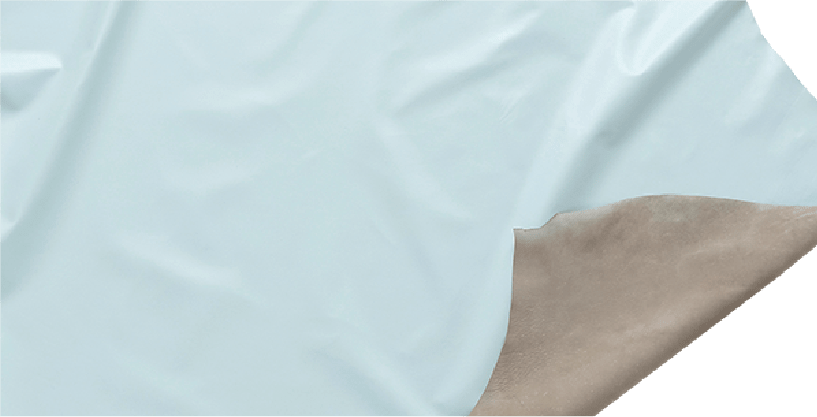 柔らかなソフト牛革イメージ