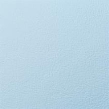 No.6 牛革ボルサ パステルクラシック ランドセル 黒/ブルー 背あてアップ(ソフト牛革製)