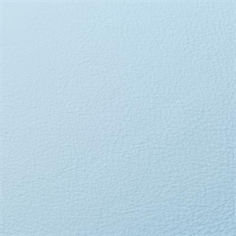 No.6 牛革ボルサパステルクラシック 黒/ブルー 背あてアップ(ソフト牛革製)