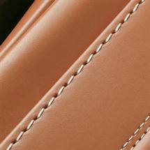 No.6 牛革ボルサ パステルクラシック ランドセル キャメル ステッチ(糸)の色