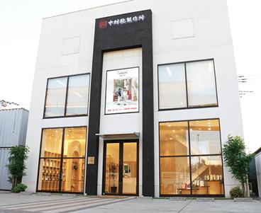 東京本店・ランドセル工房