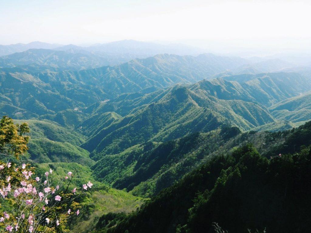 今日は山の日1
