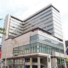 千葉市文化センター1