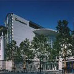 千葉市文化センター2