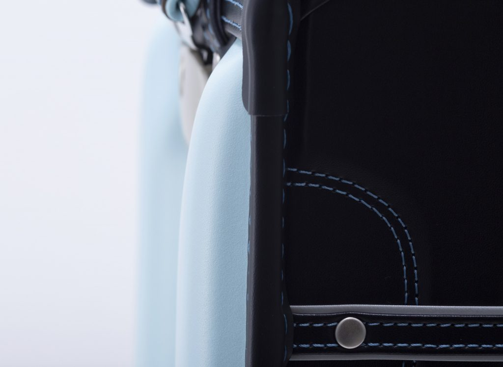 中村鞄ランドセルの背中のやさしさ