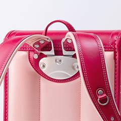 中村鞄ランドセルの背カン