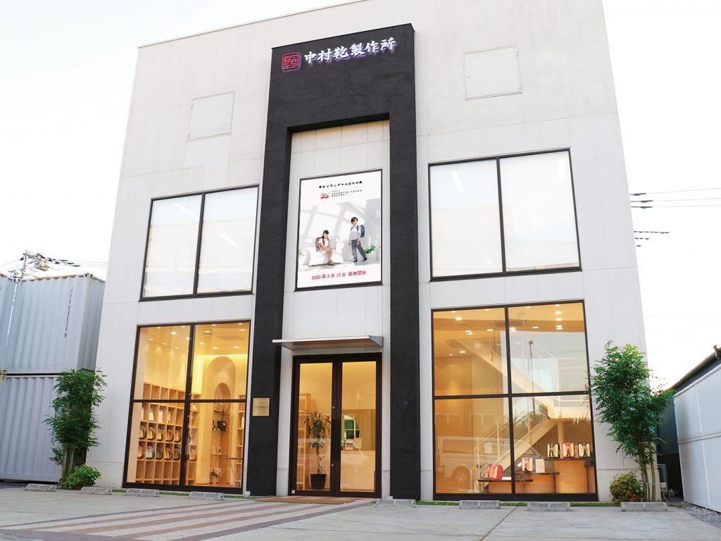 中村鞄ランドセル2021 本日3月13日から販売スタート🚩1