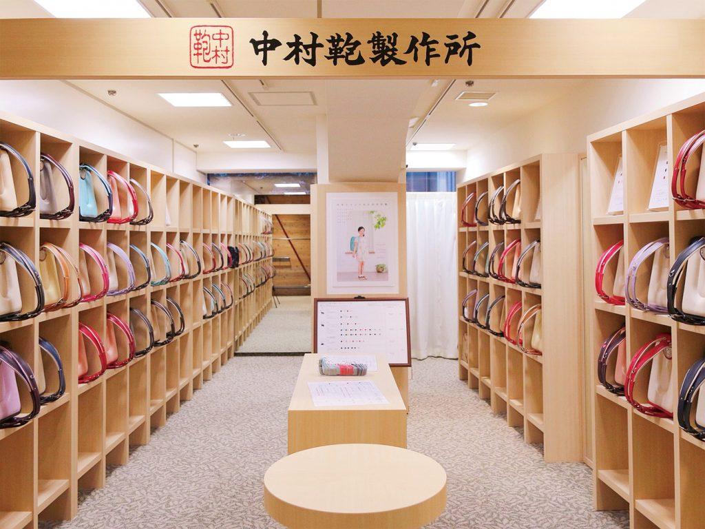 中村鞄ランドセル2021 本日3月13日から販売スタート🚩2