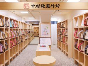中村鞄ランドセル2021 販売開始2