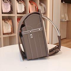 中村鞄ランドセルの新色 グレー👟