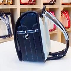 中村鞄ランドセル 紺/ブルー🚙