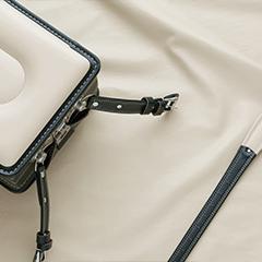 中村鞄ランドセルのソフト牛革