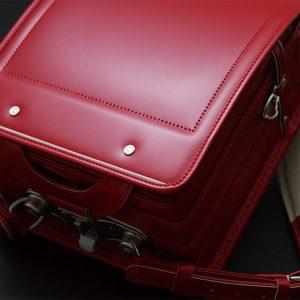 中村鞄製作所の馬革コードバンランドセル2
