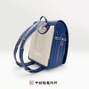 中村鞄のランドセル / インディゴブルー