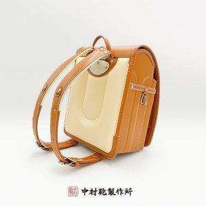 中村鞄製作所のランドセル / キャメル