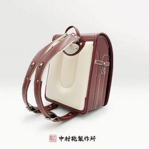 中村鞄のランドセル / ボルドー