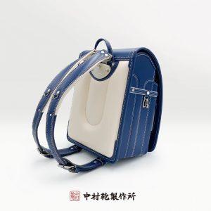インディゴブルー/中村鞄のランドセル