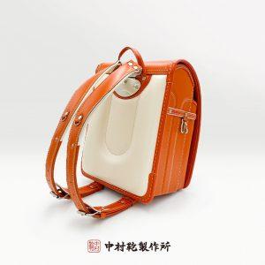 中村鞄のランドセル / アプリコット