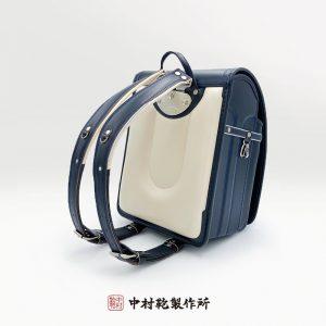 中村鞄のランドセル / 紺