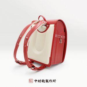 赤 / 中村鞄のランドセル
