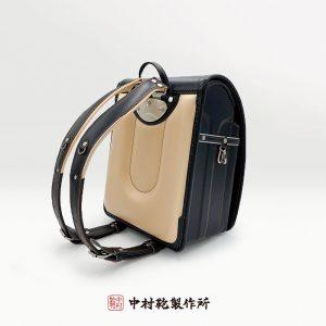 中村鞄のランドセル / 黒セピア
