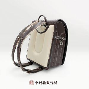 中村鞄のランドセル / 茶