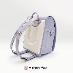 中村鞄のランドセル / ラベンダー