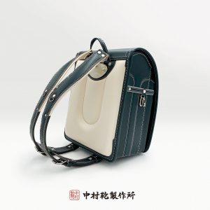 中村鞄のランドセル / ダークグリーン